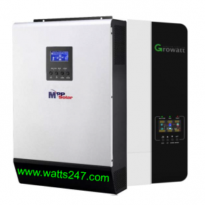 All In One Inverters